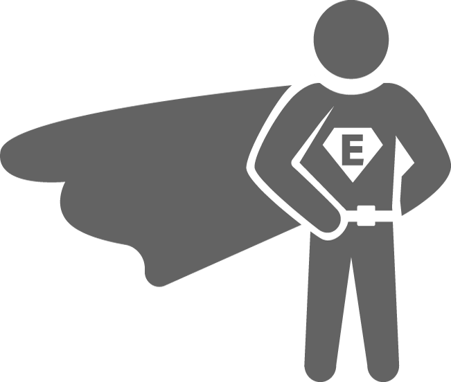 Be a Hero Exhibitor